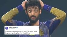 Nagpur Police Uses Hilarious IPL Meme to Raises Awareness against Banking Fraud