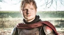 """Director de """"Juego de Tronos"""" defiende participación de Ed Sheeran"""