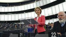 """Von der Leyen annonce un """"plan d'action"""" contre le racisme dans l'UE"""