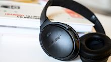These super popular Bose QuietComfort 35 II headphones are $100 off right now