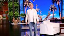 Ellen DeGeneres publicly addresses workplace toxicity claims for the first time in season debut: 'We are starting a new chapter'