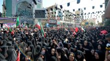 Iran says it has killed mastermind of deadly attack on parade