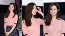 Han Chae-ah Becomes Prettier Every Day