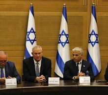 'Don't test us': Iran threatens 'decisive' response to any Israeli strike