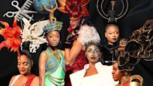 Black Hair as Art: How Styling Black Hair Became a Cultural Celebration