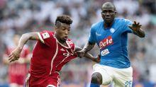 El posible once del Bayern Múnich la temporada que viene si acaban fichando a Koulibaly