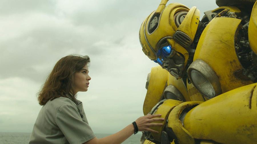 Derivado de 'Transformers', 'Bumblebee' deve ganhar continuação