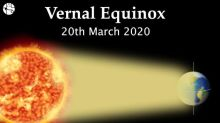 All About Spring Equinox 2020