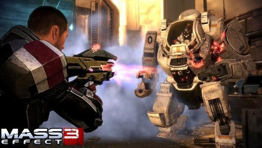 Citadel sequence cut from Mass Effect 2 returns in Mass Effect 3