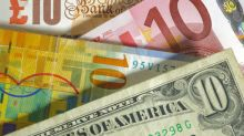Economic Data Puts the Pound and the EUR in Focus