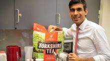 Yorkshire Tea Responds Brilliantly After Backlash Over Chancellor Tweet