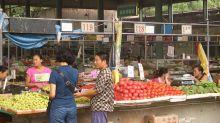 Virus en Chine : l'étrange marché de Wuhan où l'épidémie a commencé