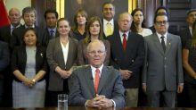 AP Explica: ¿Por qué renunció el presidente de Perú?