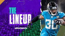 James Robinson is the real deal on the fantasy football trade market | The Lineup