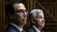 Coronavirus stimulus: Fed Chair Powell says Congress dithering risks 'creating unnecessary hardship'