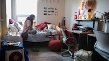 Here's how to make your dorm room feel like home