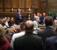 UK PM May fights for survival as parliament plots Brexit Plan B