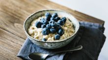 Why eating breakfast before hitting the gym is so worthwhile