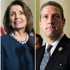 The Democratic Insurgents Who Want to Topple Nancy Pelosi
