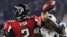 Falcons' failure helps deliver Dont'a Hightower's baby