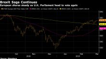 European Stocks Reach Five-Month High in Broad-Based Rally