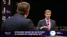 Beto O'Rourke raises $6.1M in first 24 hours of presidential campaign