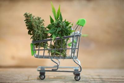 Image Akerna Flash Report: Data shows cannabis consumers are spending 25% more amid the Covid-19 pandemic