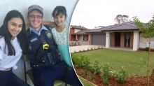 Heartwarming surprise for police officer battling multiple sclerosis