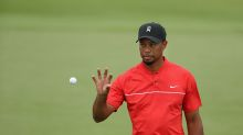 Tiger Woods announces his first major equipment endorsement deal since Nike stopped making golf equipment