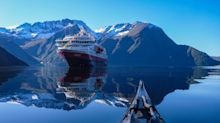 Cruise ship to be powered by rotten fish in world first