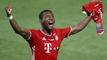 'He forgets who Lewandowski's agent is!' - Alaba's agent strikes back at Bayern in contract stand-off