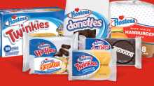 Hostess hires new chief marketing officer, moves related divisions to Chicago