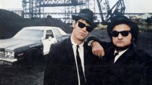 Dan Aykroyd and John Landis: how we made The Blues Brothers