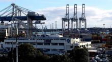New Zealand's three-week streak without local Covid case ends as port worker falls ill