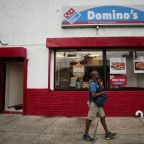 Domino's profit, comparable sales rise on higher fees from franchisees