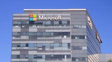 微軟主導科技界下一個重大機遇