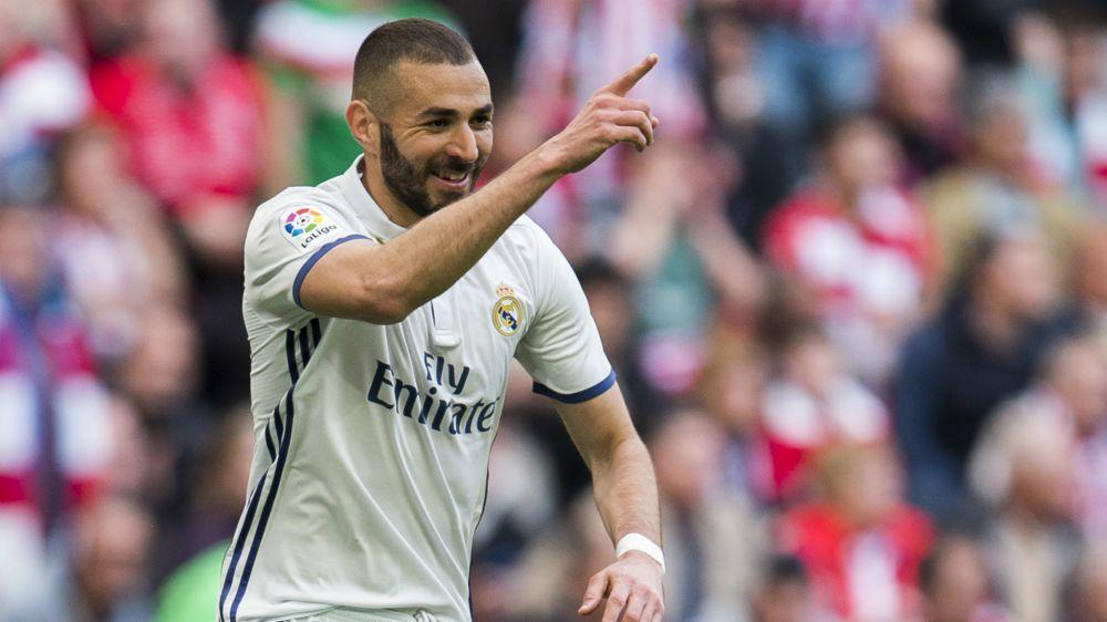 Los diez jugadores con más goles en la historia del Real Madrid