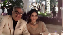 MOM Sridevi gets candid: Boneyji and I are still madly in love with each other