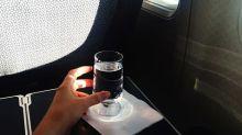 Prohibido hacer esto en los aviones