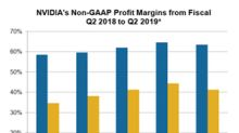 NVIDIA's Profitability Is What's Attracting Investors