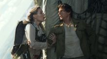 5 Reasons Why Tom Cruise's 'The Mummy' Disintegrated at the Domestic Box Office