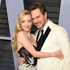 Amanda Seyfried's First Photo of Her Newborn Son Makes a Powerful Statement