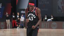 Raptors, Nuggets draw level in NBA playoffs