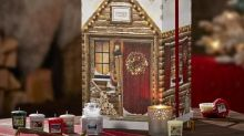 Yankee Candle launches 2019 advent calendars
