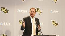 Auburn's Ross Newton leaves to join Gus Malzahn