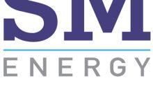 SM Energy Announces Third Quarter Preview: Midland Basin Production Outperformance Continues