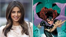 Priyanka Chopra wants the lead in Joss Whedon's Batgirl