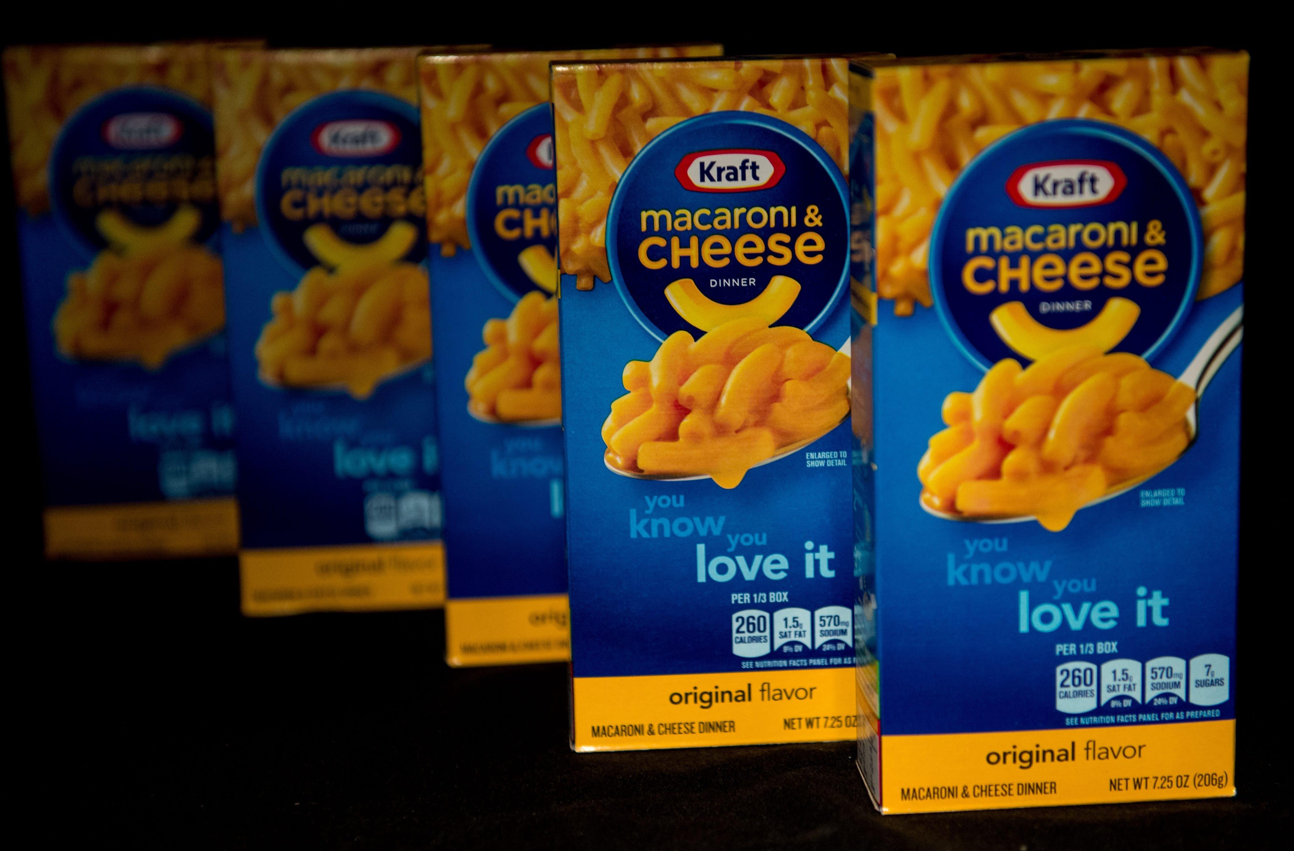Kraft Heinz CEO: Warren Buffett's top two lieutenants on our board lik... image