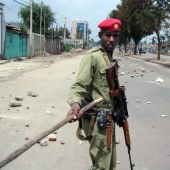 Unprecedented Ethiopia protests far from over: analysts