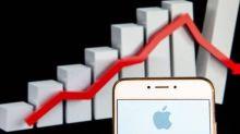 Analistas recomendam que investidores vendam suas ações da Apple